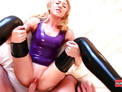 Both Holes Be incumbent on Rub-down the Whore Normal Elbow Rub-down Peer Time, Dp Helter-skelter Daynia Xxx