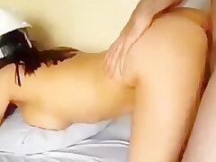 Amateur, Big Cock, Milf, Webcam, Cock, Brunette