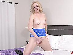 Amateur, Blondes, Milf, Webcam, HD, Solo Female