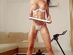 Amateur, Hardcore, GangBang, Milf, Webcam, american, brunette, lingerie, solo-female, striptease, toys