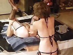 Amateur, Anal, Fetish, Milf, Webcam, brunette, fisting, hd, stockings