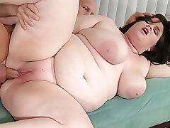 Amateur, Big Cock, Cumshot, Milf, Cum, Cock, BBW, Big Ass, Big Tits, Brunette, Facial, HD