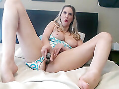 Amateur, Milf, Webcam, American, Big Tits, Solo Female, Squirt, Toys