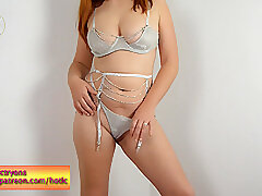 Amateur, Fetish, Milf, big-ass, big-tits, hd, latina, lingerie, red-head, solo-female