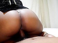Amateur, Big Cock, Milf, POV, Cock, Big Ass, Couple, Ebony, HD