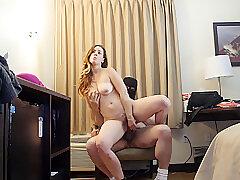 Amateur, Big Cock, Milf, Webcam, cock, big-ass, big-tits, hd, latina, tattoo