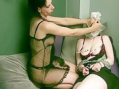 Amateur, Fetish, Milf, Webcam, BDSM, Brunette, Femdom, Lesbian, Red Head
