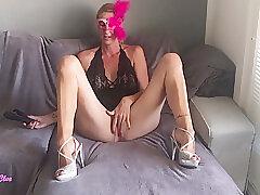 Amateur, Blonde, Milf, Webcam, cum, austrian, big-tits, cum-in-mouth, fingering, toys