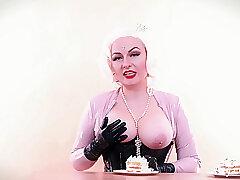 Amateur, Blondes, Milf, Big Tits, German, HD, Solo Female