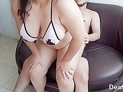 Amateur, Milf, BBW, Big Ass, Big Tits, HD, Latina, Step Fantasy