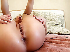 Amateur, Blondes, Masturbation, Milf, Webcam, Fingering, HD, Solo Female