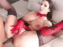 Amateur, Anal, Big Cock, Cumshot, Milf, Cum, Cock, Big Ass, Big Tits, Brunette, Deepthroat, Facial, HD, Interracial, Lingerie, Stockings