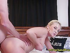 Hardcore, Blondes, Cumshot, Milf, POV, Cum, Close-up, Doggystyle, Female Orgasm, Femdom, Swallow Cum
