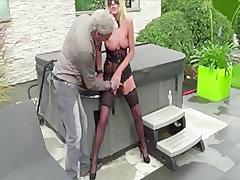 Marginally Titty, Pussy & Bore Anguish Pt2 - TacAmateurs