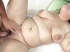 Amateur, Big Cock, Milf, Cock, BBW, Big Ass, Big Tits, Brunette, HD, Hairy