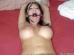 Amateur, Fetish, Milf, BDSM, Big Tits, Bondage, Brunette, Deepthroat, HD, Tattoo