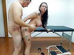 Amateur, Big Cock, Milf, Webcam, Cock, Big Tits, Brazilian, Brunette, HD, Latina, Massage, Tattoo