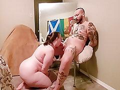 Amateur, Big Cock, Milf, Webcam, Cock, BBW, Big Ass, Brunette