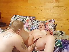 Amateur, Blondes, Milf, Webcam, BBW, Big Ass, Big Tits, Couple, Female Orgasm, Fisting, HD