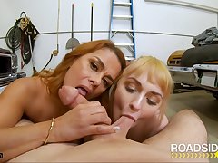 Big Cock, Milf, POV, Threesome, Teens, Cock, Big Tits, HD, Old and Young, Red Head, Step Fantasy