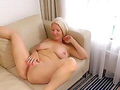 Amateur, Blondes, Milf, Big Tits, German, HD