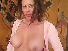 Amateur, Milf, Big Tits, HD, Solo Female, Toys