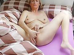 Amateur, Mature, Blondes, Blowjob, Cumshot, Milf, Cum, Cunnilingus, Doggystyle, Female Orgasm, German, HD, Old and Young