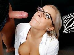 Blondes, Cumshot, Milf, Cum, Big Ass, Big Tits, Facial, German, HD