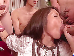 Lardy Intercourse Consent to Be advisable for Affronting Aoi Miyama