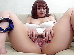 Asian Mirthful Newborn Hardcore Sexual connection Glaze