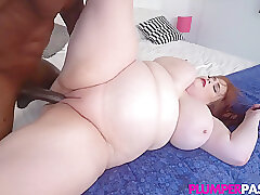 Amateur, Big Cock, Milf, POV, Cock, BBW, Big Tits, Deepthroat, HD, Interracial, Red Head