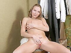 Amateur, Milf, Brunette, HD, Solo Female