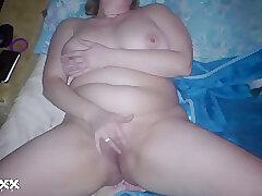 Amateur, Milf, BBW, Big Tits, Brunette, HD, Solo Female
