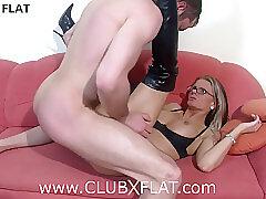 Clubxflat- Spontanes Fickdate