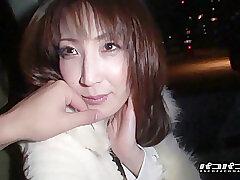 Amateur, Asian, Milf, Brunette, HD, Japanese