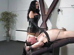 Milf, BDSM, Big Ass, Big Tits, Face Sitting, HD, Mistress