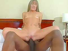 Amateur, Mature, Big Cock, Milf, Small Tits, Cock, Creampie, Ebony, HD, Interracial