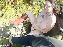 Mature, Blowjob, Milf, Spanking, BBW, BDSM, Big Tits, Couple, Deepthroat, European, Femdom, Fingering, Outdoor, Pissing