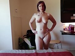 Blackmailing My Girlfriends Hot Mommy - Fastening 1
