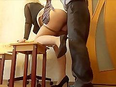 Amateur, Blondes, Milf, Big Ass, HD, Secretary, Stockings