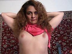 Milf, HD, Red Head, Solo Female