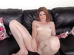 Amateur, Anal, Milf, POV, Small Tits, American, Casting, Deepthroat, Facial, Fingering, HD, Red Head, Shaved, Toys