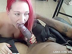 Amateur, Big Cock, Cumshot, Milf, Webcam, Cum, Cock, Big Ass, Big Tits, Facial, HD, Interracial, Red Head