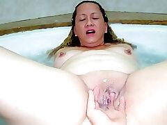 Amateur, Big Cock, Milf, POV, Cock, Brunette, HD, Latina, Step Fantasy