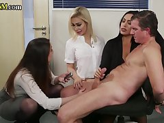 Blondes, Fetish, Milf, BDSM, Big Tits, Bondage, British, Brunette, Femdom, HD, Humiliation