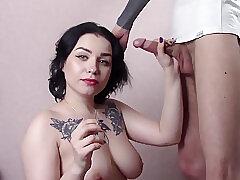 Amateur, Anal, Big Cock, Cumshot, Milf, Webcam, Cum, Cock, Big Tits, Brunette, Couple, Creampie, Deepthroat, HD, Smoking, Tattoo