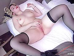 Amateur, Milf, Big Ass, Big Tits, French, HD, Stockings