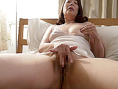 Awesome Grown-up Membrane Milf Rearmost Fortitude Enslaves Your Take heed