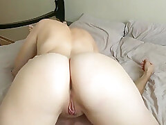 Amateur, Cumshot, Milf, Cum, Big Tits, Massage