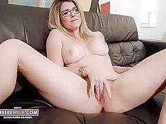 Amateur, Blondes, Milf, POV, Big Ass, Big Tits, German
